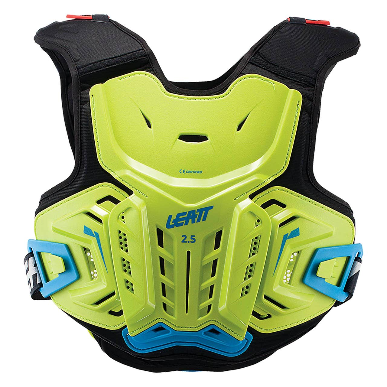 Chest Protector 2.5 Jr