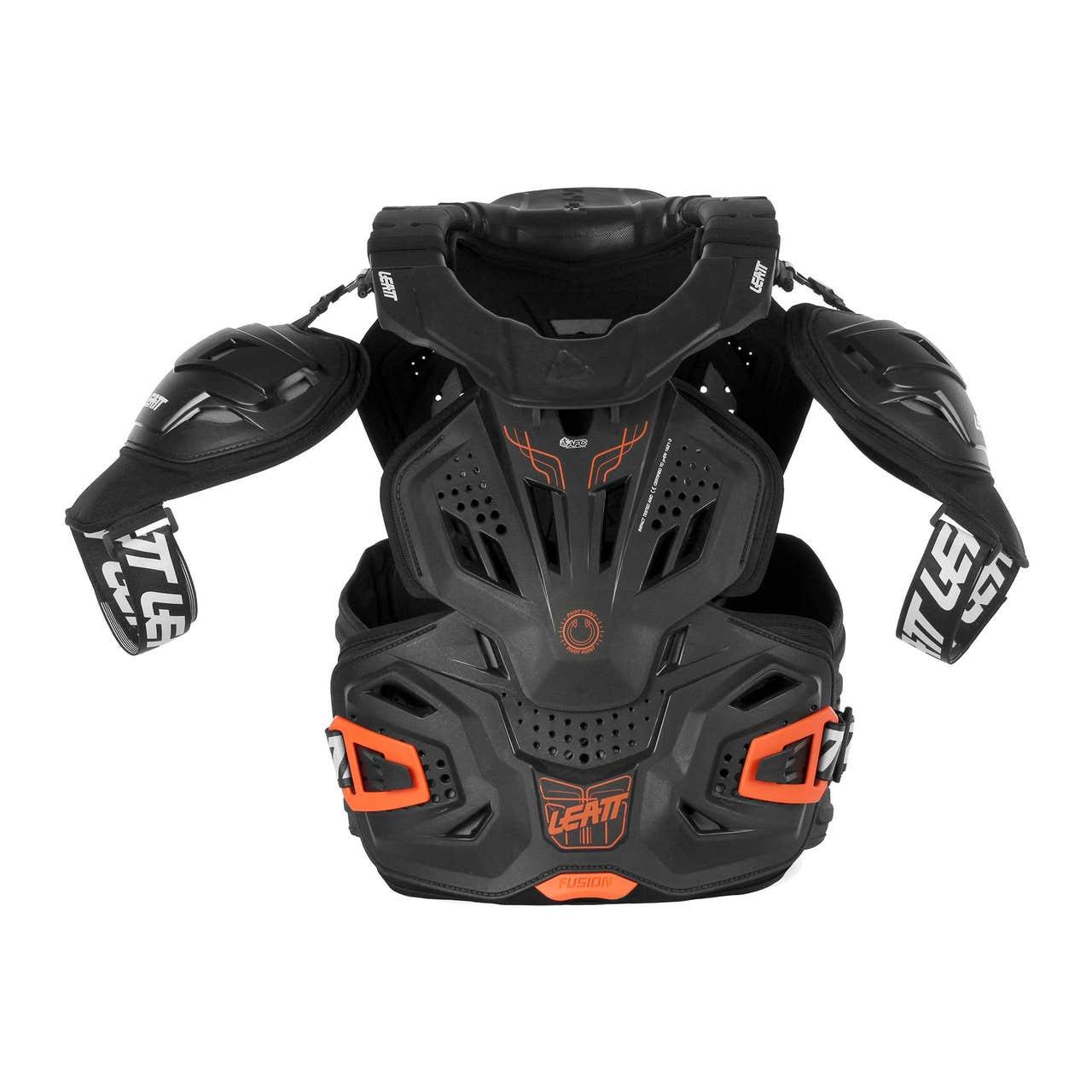 Fusion vest SNX 3.0