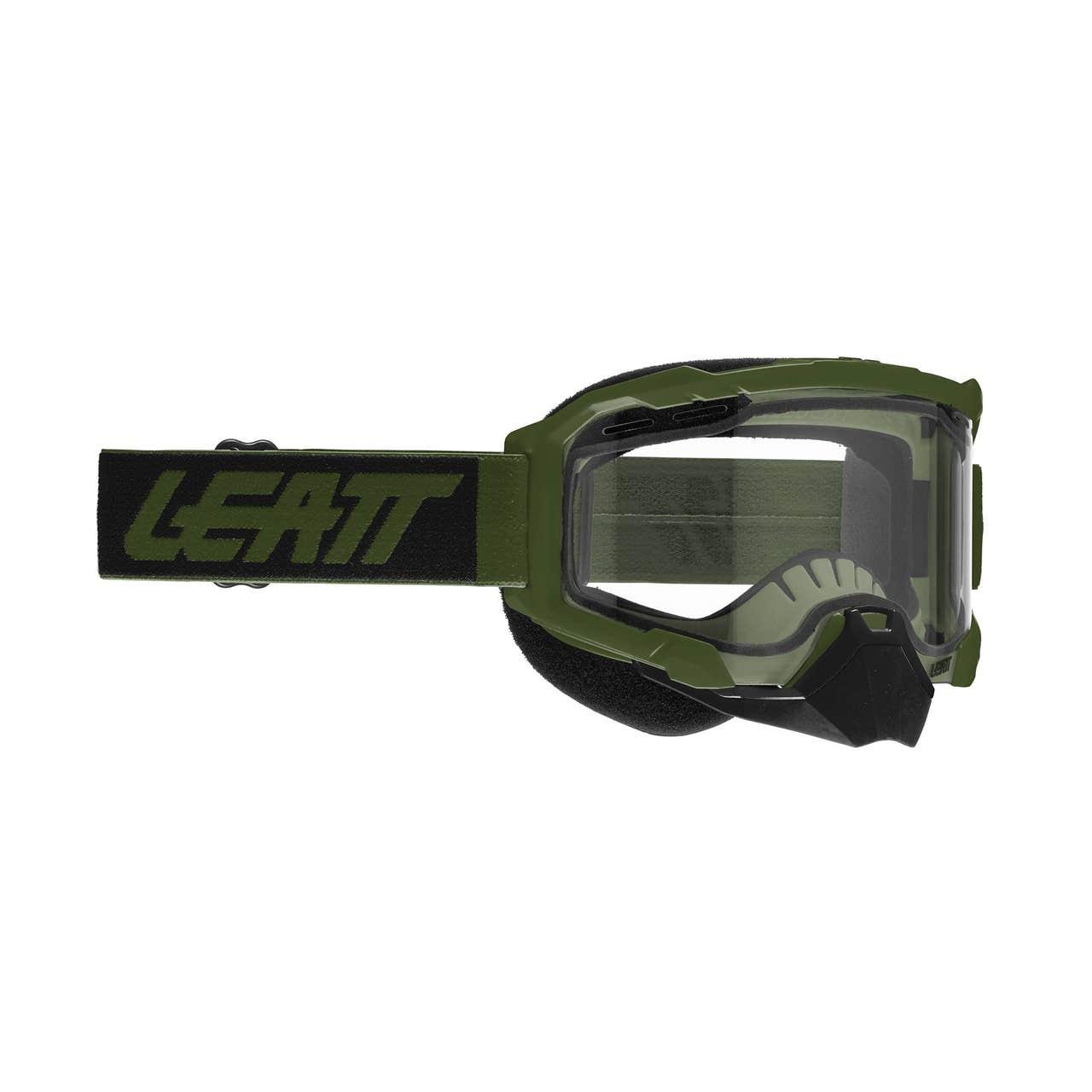Goggle Velocity 4.5 SNX