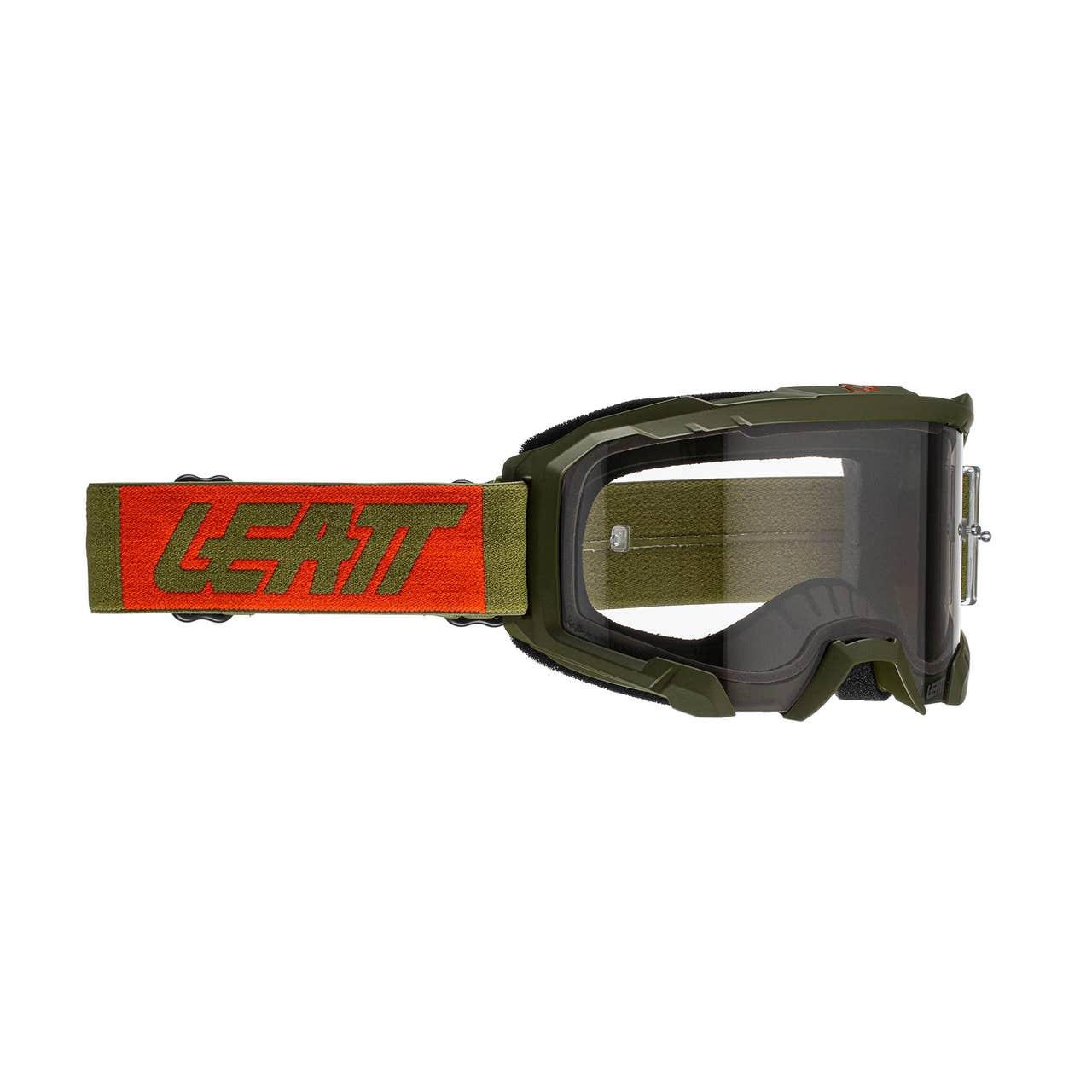 Goggle Velocity 4.5 Iriz