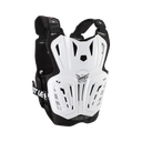 Chest Protector 4.5 Wht #XXL