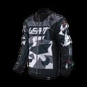 Jacket Moto 4.5 X-Flow #S Camo