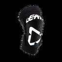 Knee Guard 3DF 5.0 Wht/Blk #L/XL