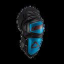 Knee Guard Enduro Fuel/Blk #L/XL